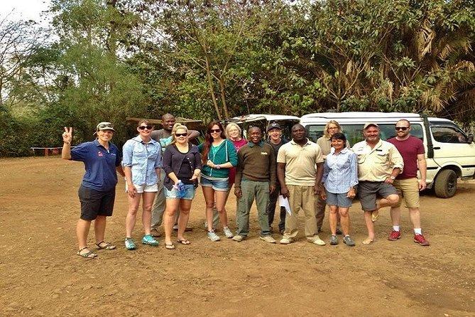 3-Day Private Tour to Samburu from Nairobi