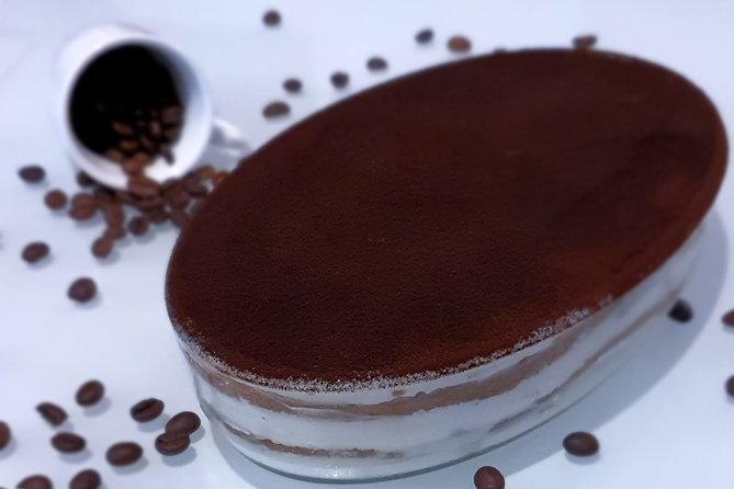 My Granny's Secret: The Real Tiramisù