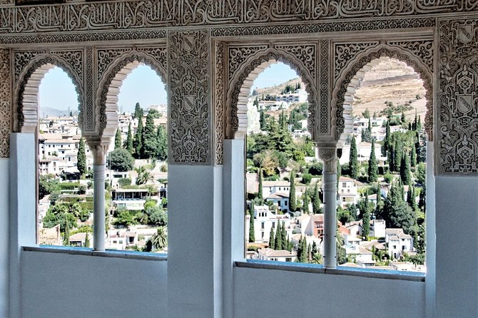 Private Guided Visit of the Alhambra