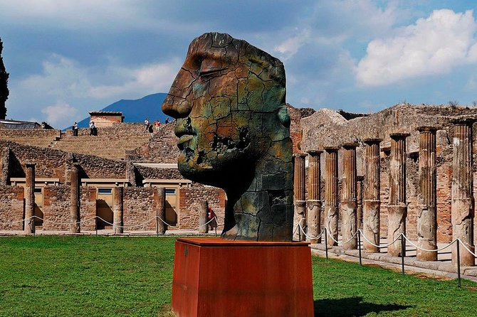 Pompei Admission Tickets