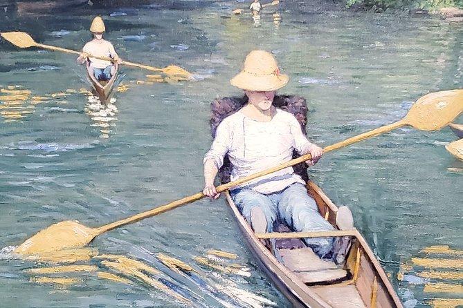 Online|Live French Impressionism Art Tour