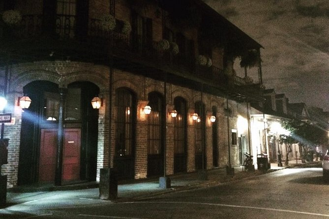 French Quarter Macabre Walking Tour