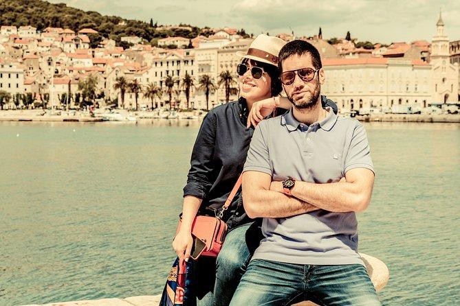 Unique Private Photoshoot Tour of Split