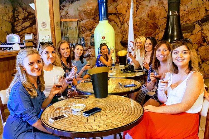 Full-Day Private Wine Tasting Tour