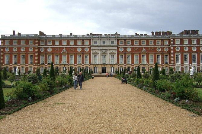 Windsor Castle & Hampton Court Palace, Private Tour