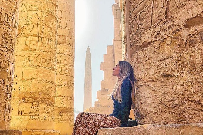 Cairo Layover Pyramids, Museum, Bazaar