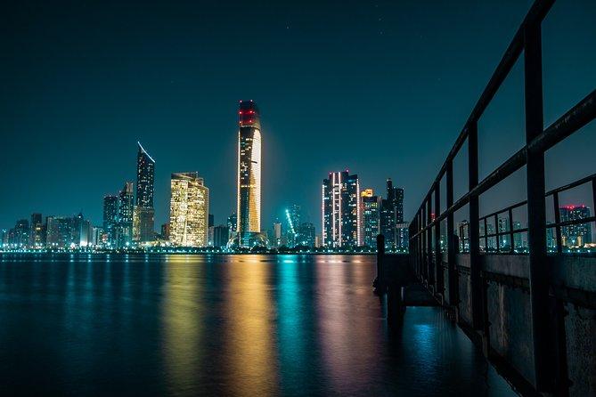 Hire Photographer, Professional Photo Shoot - Abu Dhabi