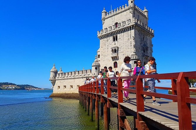 Walking Tour of the Characteristic Points of Belem