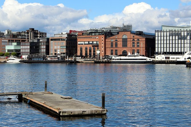Small-Group Guided Tour of Oslo Fjord