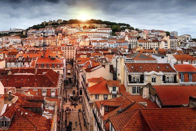 Live Adventure in Sintra, Cascais, Estoril and Belém ( Portugal , Lisbon )