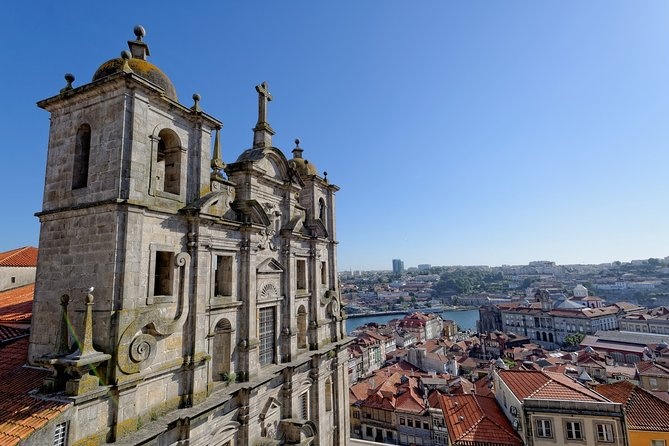 Discover Portugal by new way in (Porto City Tour Half Day)