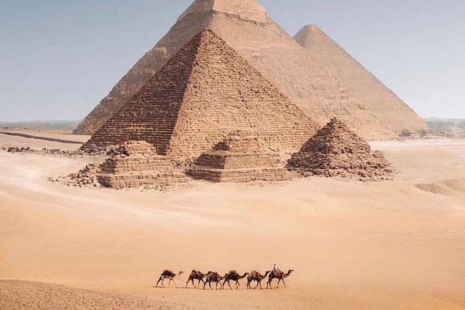 5 day tour to Cairo & Luxor & Abu Simble