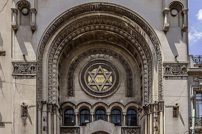 Excursão privada para judeus em Buenos Aires
