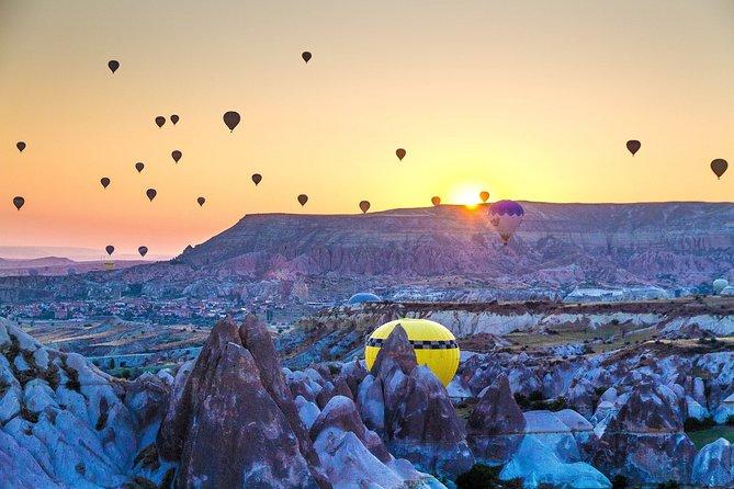 3 Day Private Cappadocia Tour