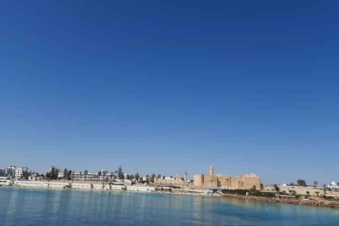 Islamic Fortress of Monastir