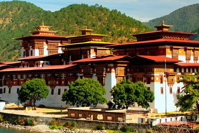 3-Day Private Tour to Bhutan from Kathmandu