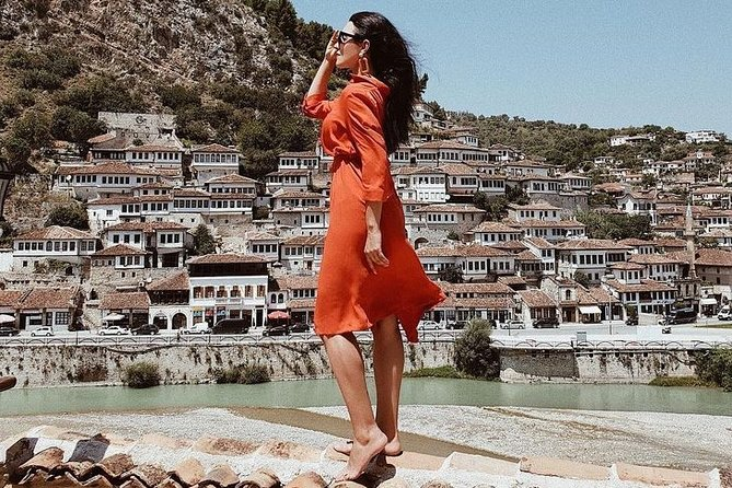 Romantic tour in Berat