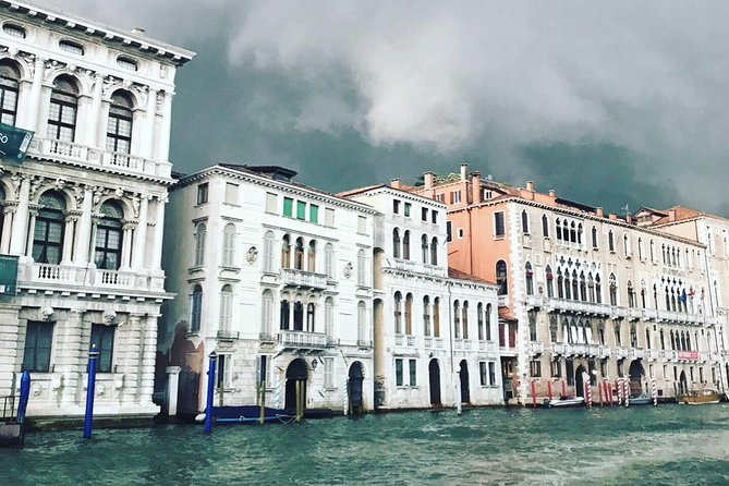Ca'Rezzonico the palace of 1700
