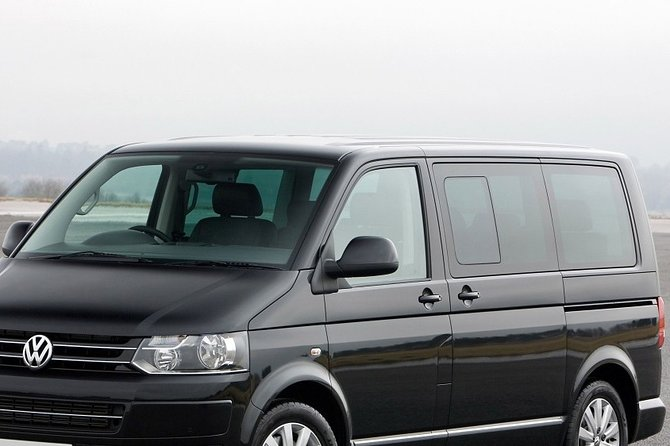 Marseille Airport transfer to Marseille or Aix en Provence