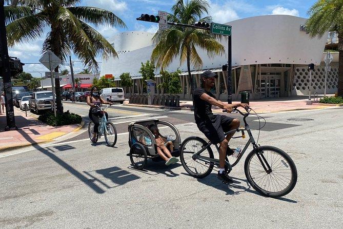 South Beach Bicycle Rental