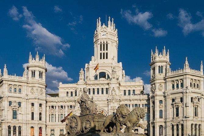 Enjoy Avila and Segovia from Madrid Tour