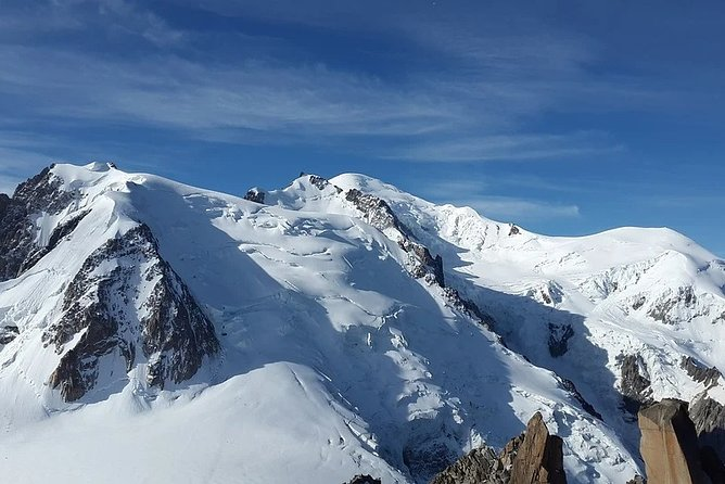 Try anew Adventure in Mont Blanc (Italy , Milan)