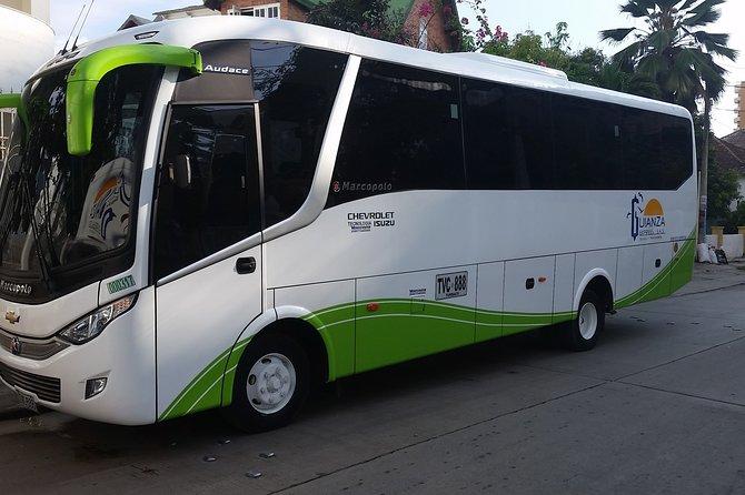 Playa Blanca SOLO Transporte ida y Vuelta