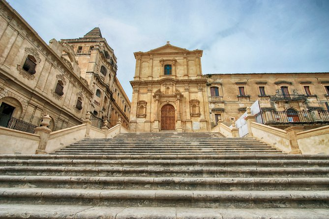 Known baroque, guided group tour