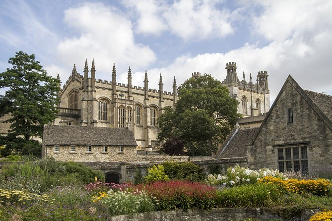 Oxford, Shakespeare Country & Cotswold Private Tour