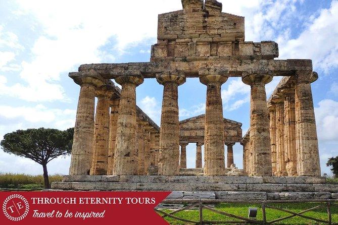 Paestum Virtual Tour: Secrets of Ancient Poseidonia