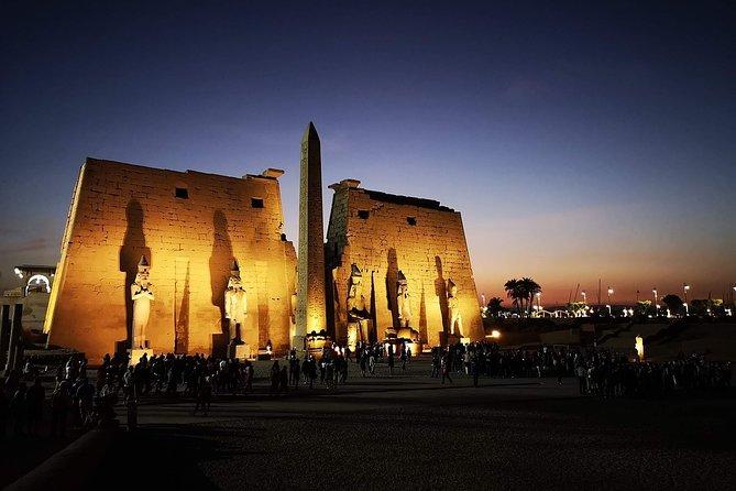 Private 12 Nights Cairo, Alexandria, Nile Cruise & Hurghada Tour