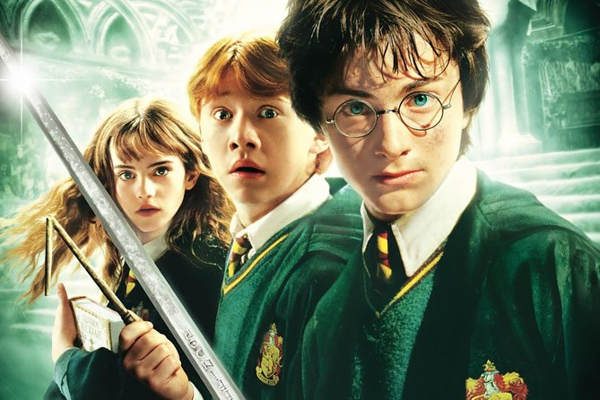 Harry Potter London Filming locations Private Tour
