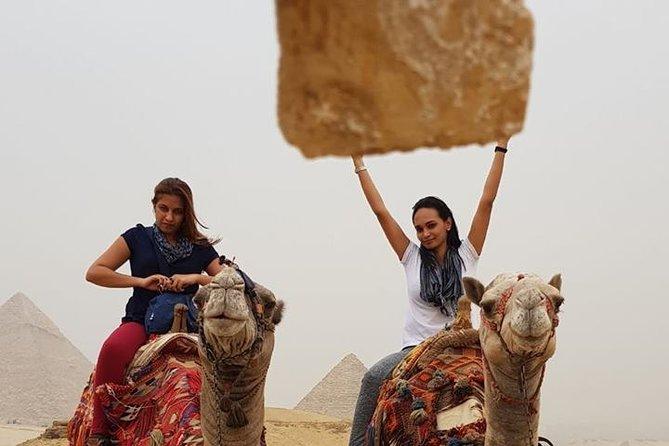 03 Days Budget tours Cairo Giza Alexandria