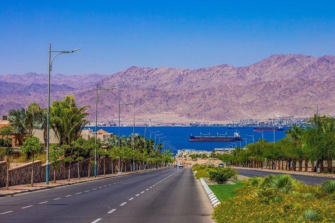Jordan Pass 2-Night Gem Private Tour: Petra, Wadi Rum, and Aqaba from Amman