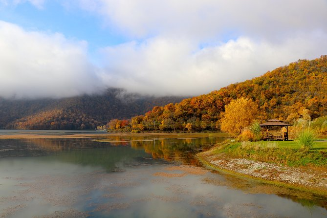 The best of Gabala walking tour