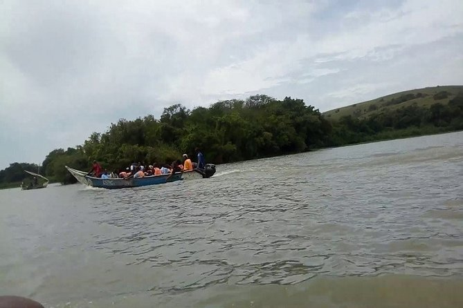 Full-Day Private Tour to Ndere Island from Kisumu