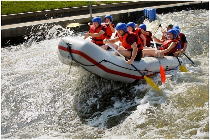 From Krakow: Zakopane and Dunajec Pontoon Rafting