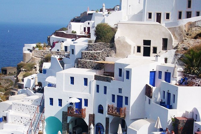 "Guided tour ""Love stories of Mykonos"""