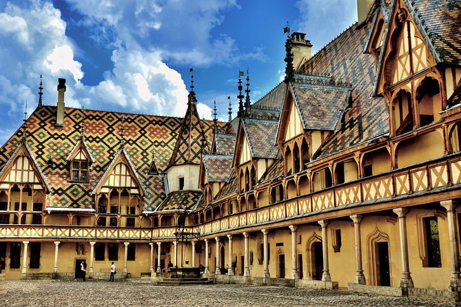 2-Day Burgundy & Alsace Small-Group Trip from Paris, Wine tasting