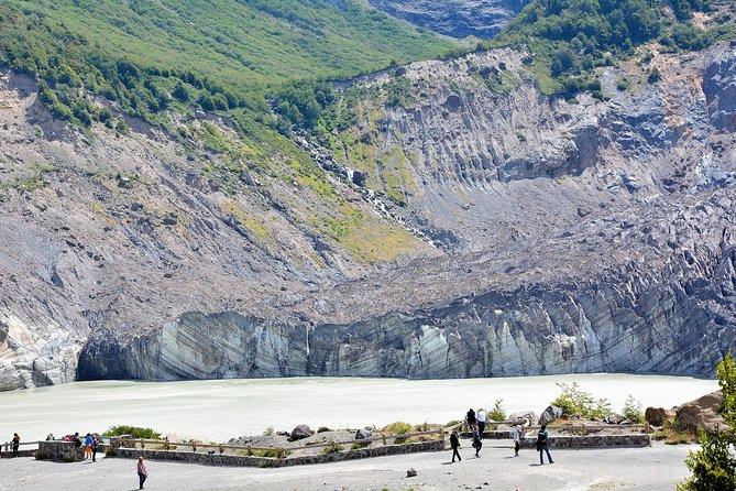 Bariloche: Cerro Tronador and Ventisquero Negro Glacier