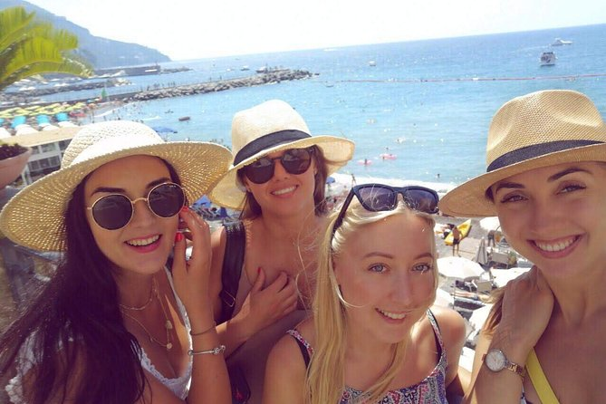 The best of Sorrento walking tour