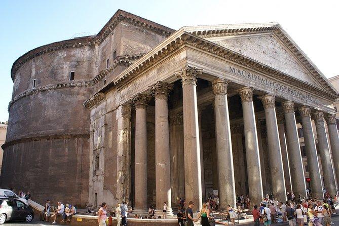 Evening tour of Rome