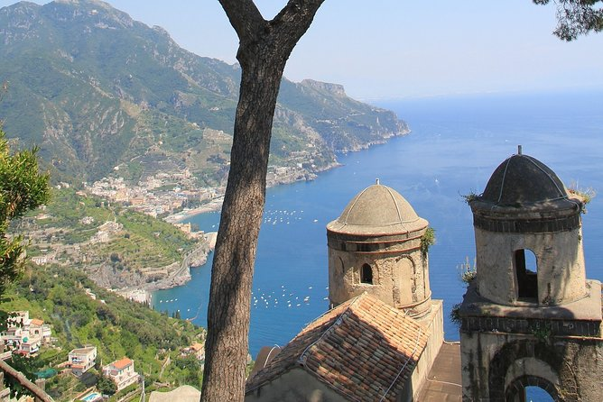 The best of Ravello walking tour