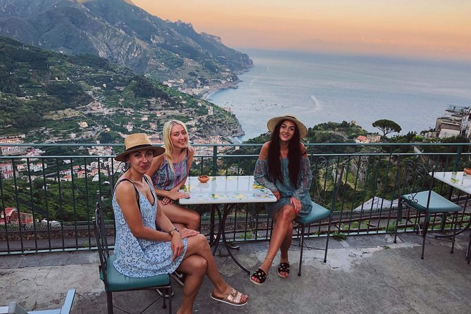 """Guided tour """"Love stories of Ravello"""""""