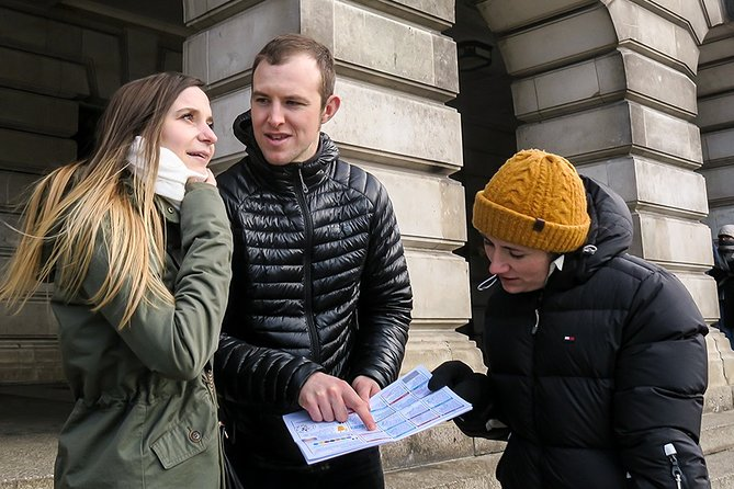London's West End Murder Mystery Trail by Killer Trails