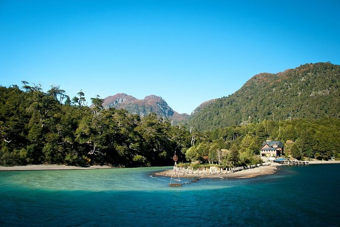 Bariloche: Puerto Blest, Cantaros Waterfall and Frias Lake