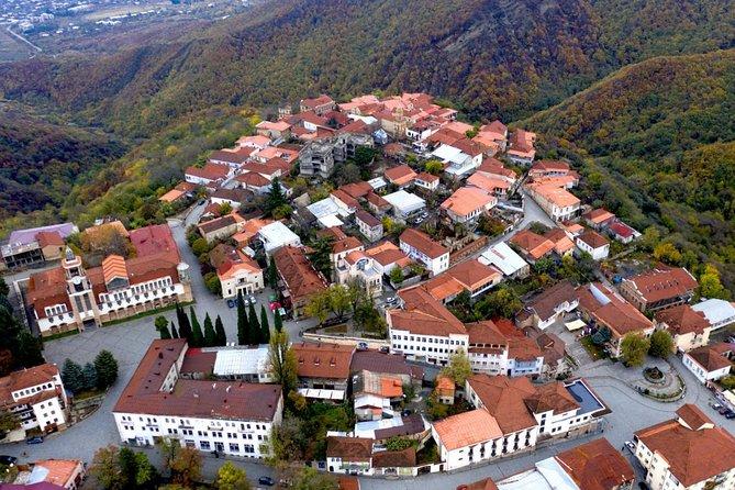 Kakheti daily tour