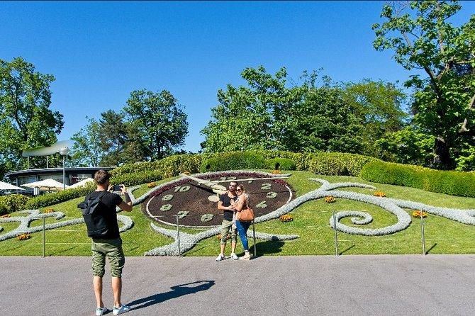Private Photo Tour in Geneva