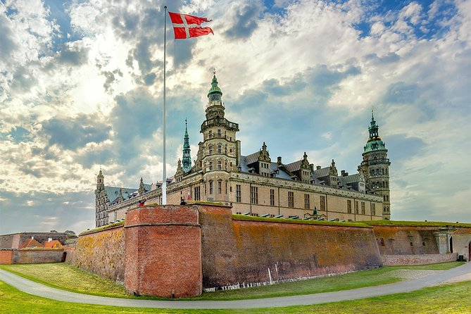 Copenhagen and Northern Zealand with Hamlet Castle