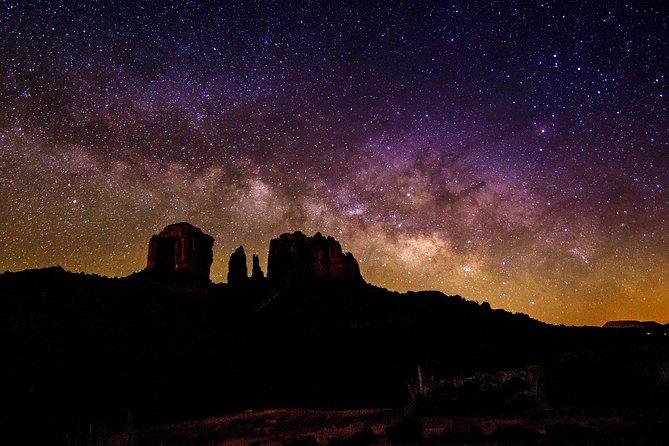 Sedona Stargazing Tour